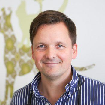 Dr. med. Mike Linge
